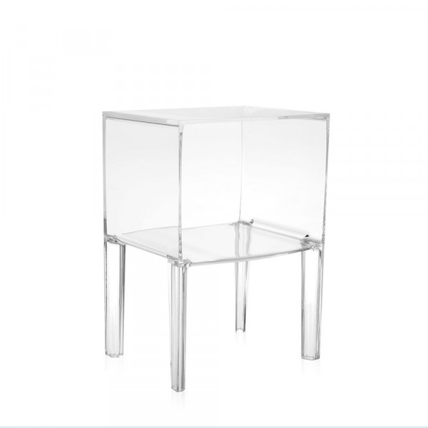 Mesita auxiliar Small Ghost Buster Kartell