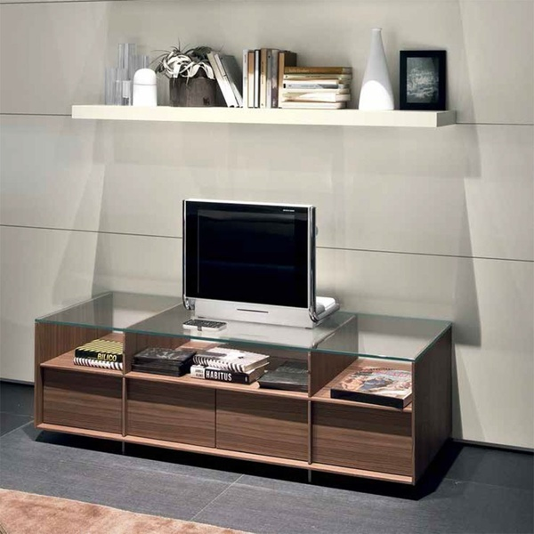 Mueble TV Display 142. Former