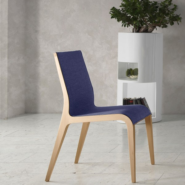 Silla Elle Chair. Mobles Nacher