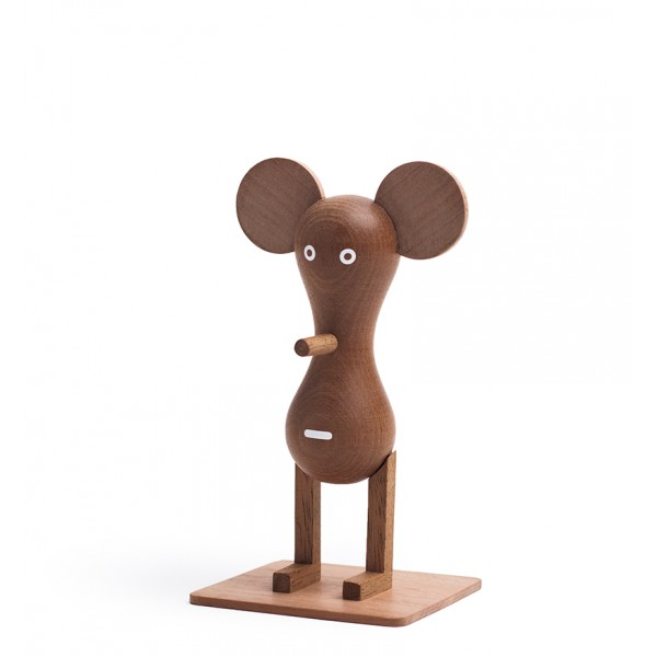 Figura Mad Mouse Funny Farm. Luzifer