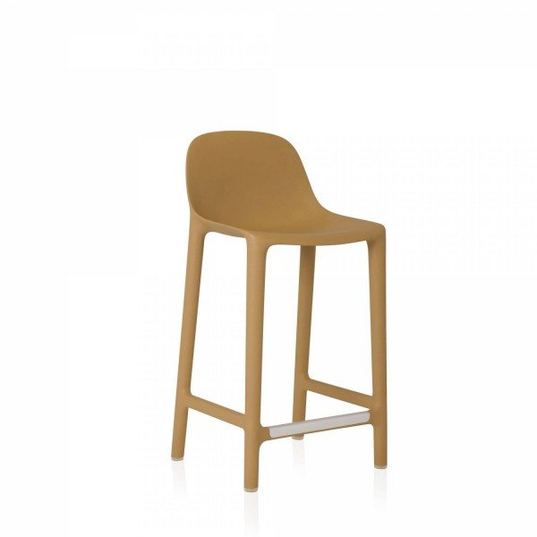 Taburete Broom. Emeco