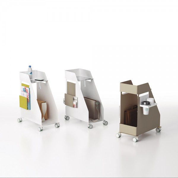 Mueble auxiliar Store. Systemtronic