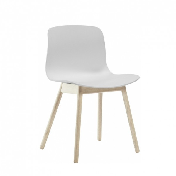 Silla About a chair AAC 12. Hay