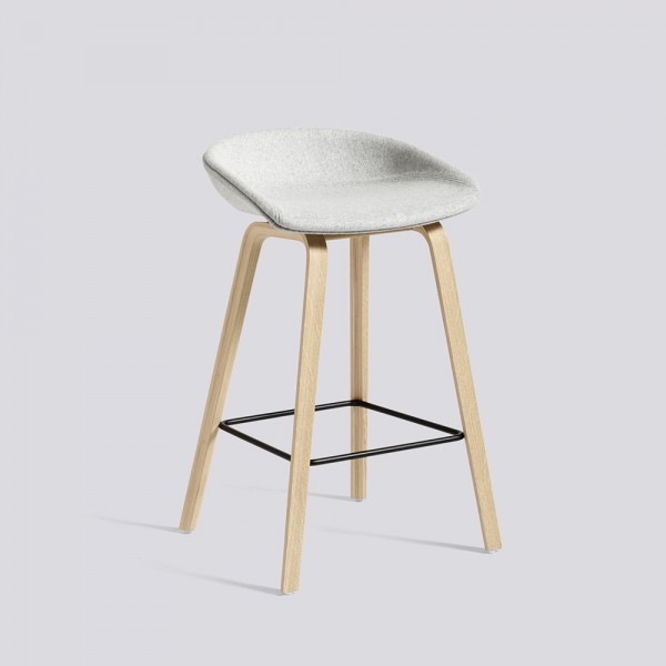 Taburete About a stool AAS33. Hay