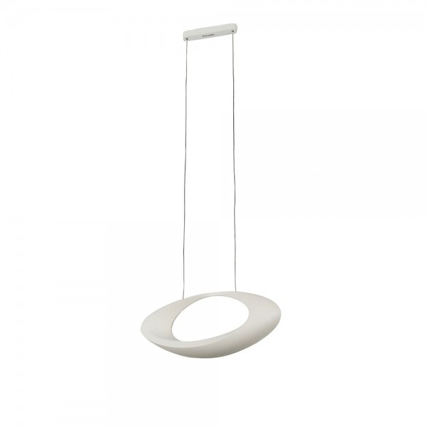 Cabildo LED suspension. Artemide