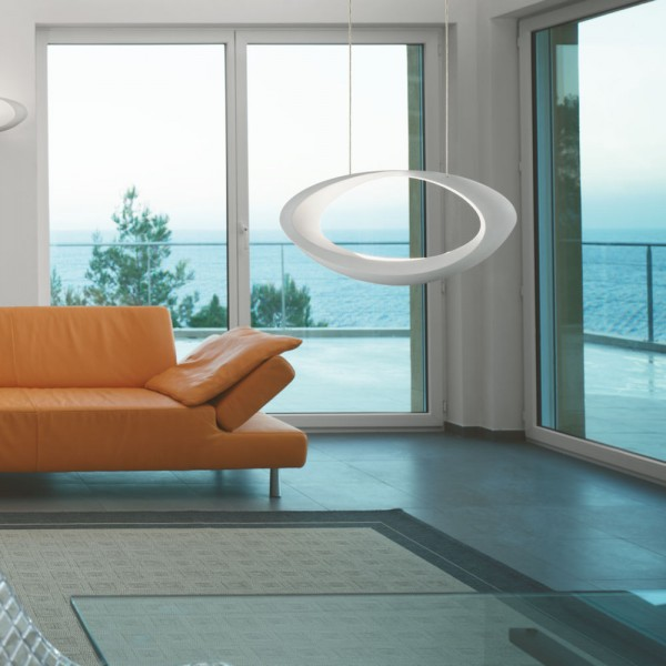 Cabildo LED suspension Artemide