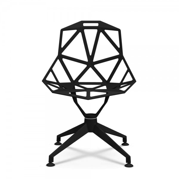 Silla Chair_One_4Star. Magis