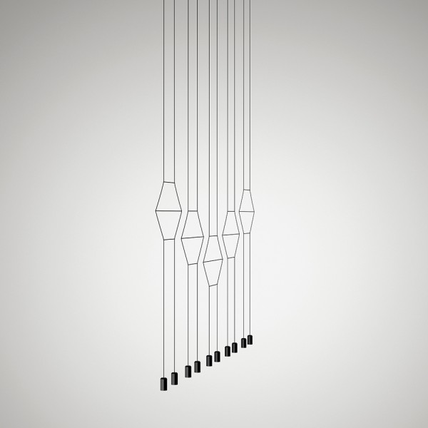 Wireflow lineal. Vibia
