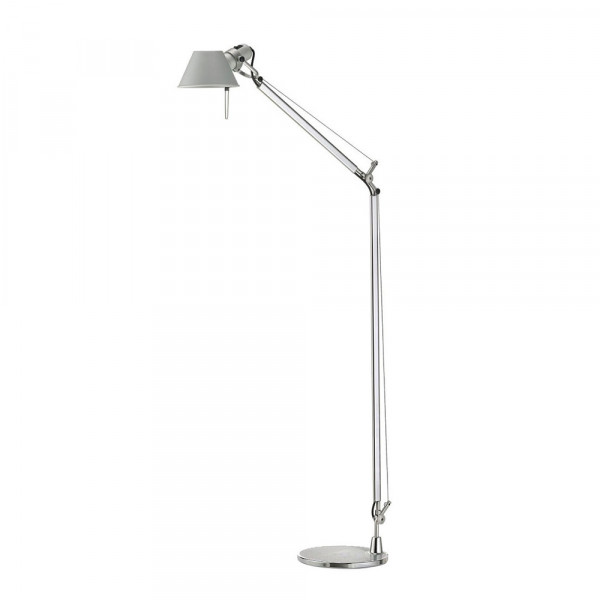 Lámpara pie Tolomeo Reading Floor Artemide