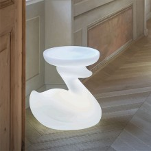 Mesita Theduck Light. Bonaldo