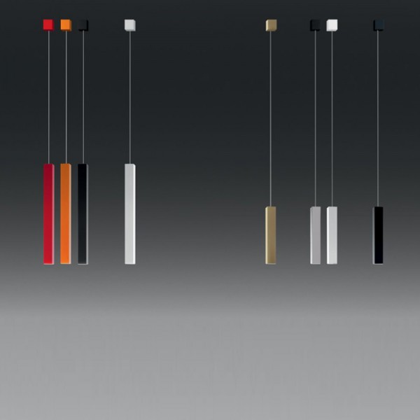Miyako 30-55 Led suspension. Artemide