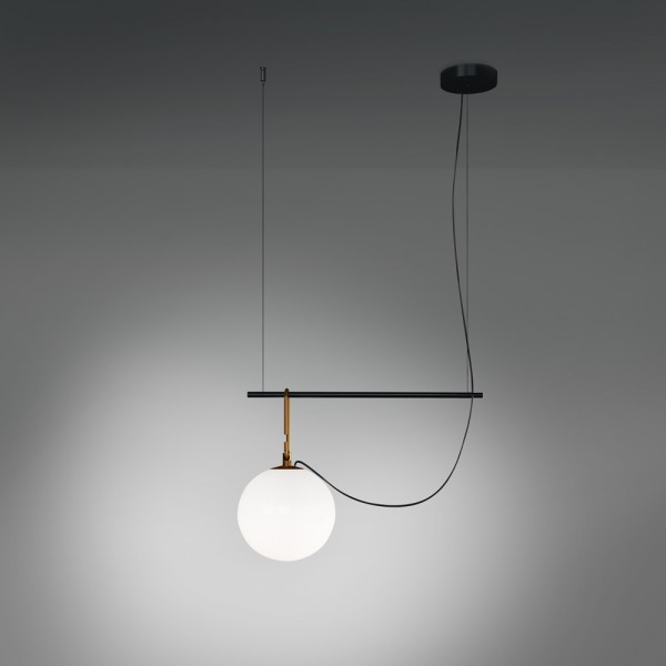 NH S1 22 suspension. Artemide