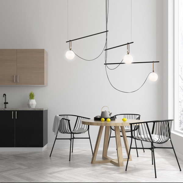 NH S3 14 suspension Artemide