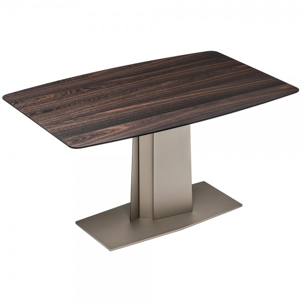 Mesa Duffy Wood. Cattelan Italia