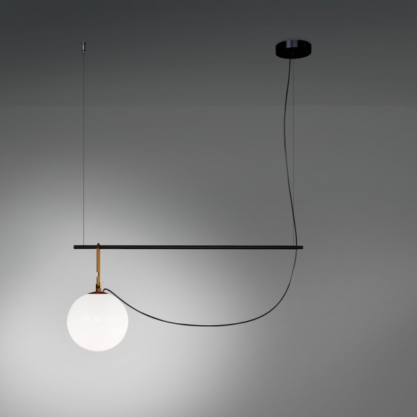 NH S2 22 suspension Artemide
