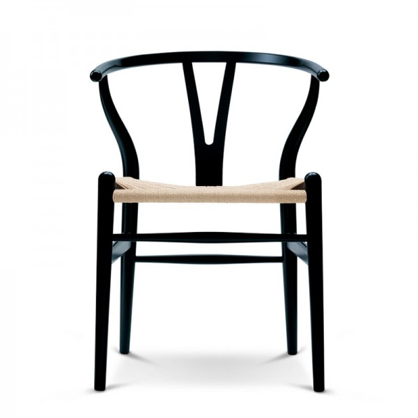 Silla CH24 Wishbone Colors Natural. Carl Hansen and Son
