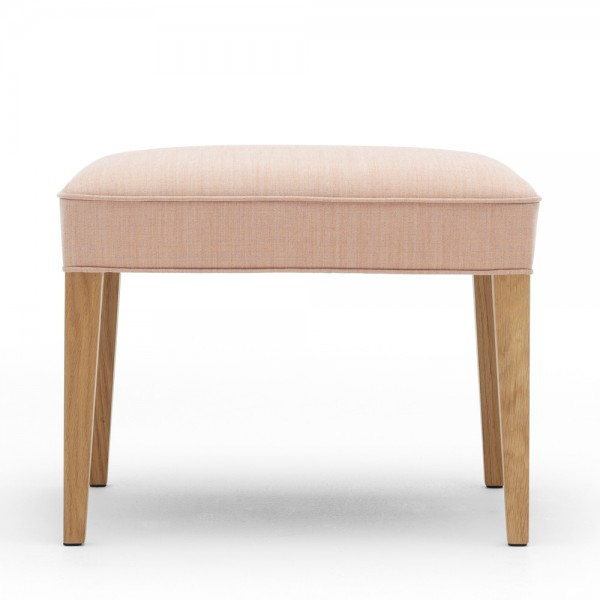 Reposapiés FH420 Heritage Footstool. Carl Hansen and Son