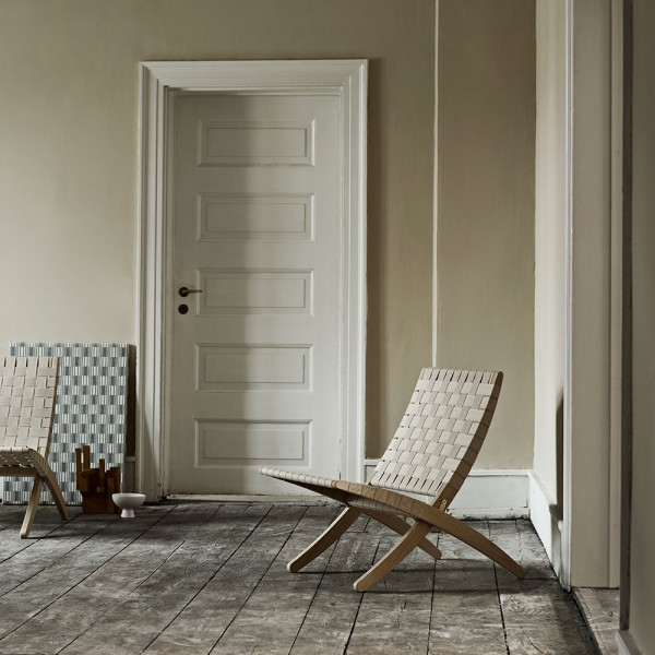 Butaca MG501 Cuba Chair. Carl Hansen and Son