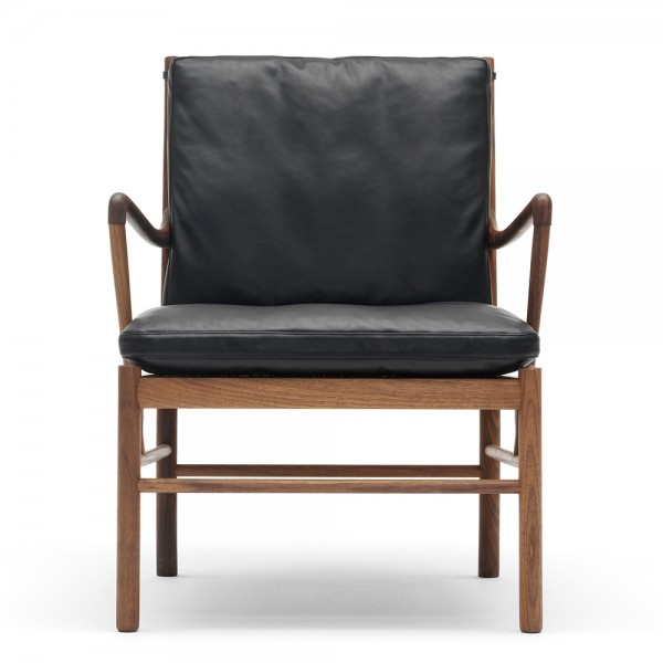 Butaca OW149 Colonial Chair. Carl Hansen and Son