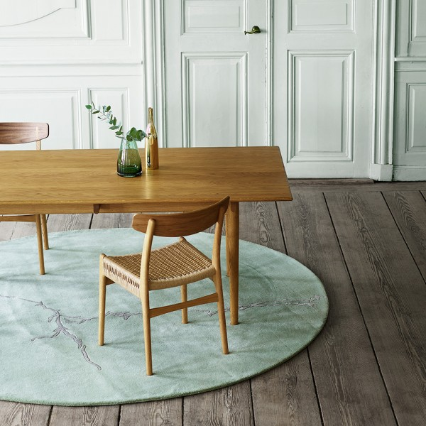 Silla CH23. Carl Hansen and Son