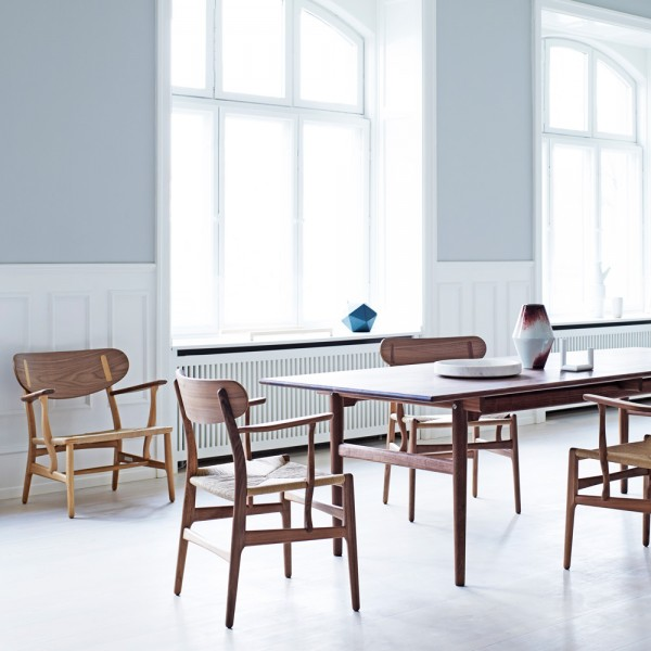 Silla CH26. Carl Hansen and Son