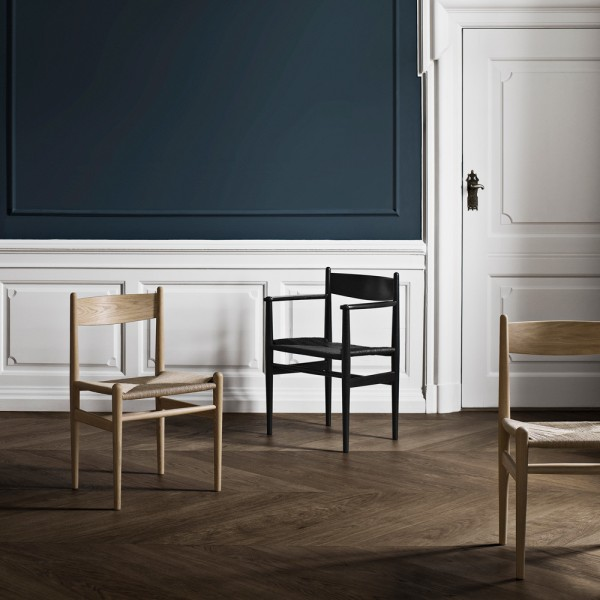 Silla CH36. Carl Hansen and Son