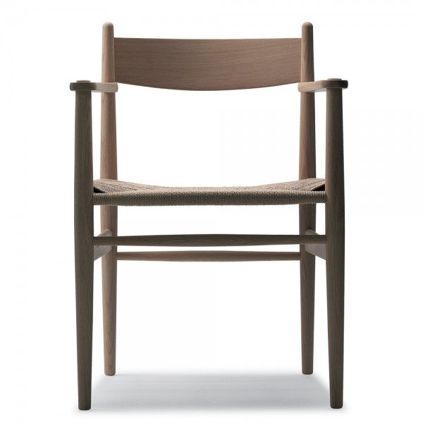 Silla CH37. Carl Hansen and Son