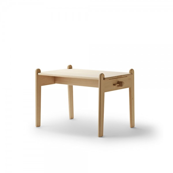 Mesa de Peter CH411. Carl Hansen and Son