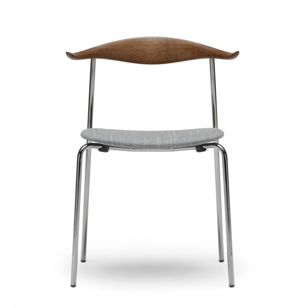 Silla CH88P tela. Carl Hansen and Son