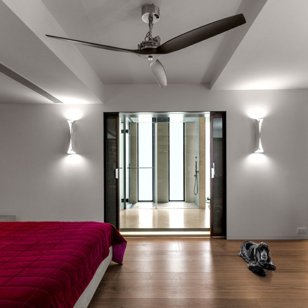 Cadmo LED wall Artemide