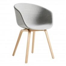 Silla About a chair AAC 23. Hay