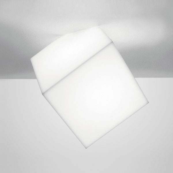 Edge 21 wall / ceiling Artemide