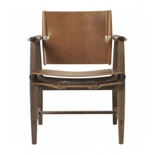 Butaca BM1106 Huntsman Chair. Carl Hansen and Son