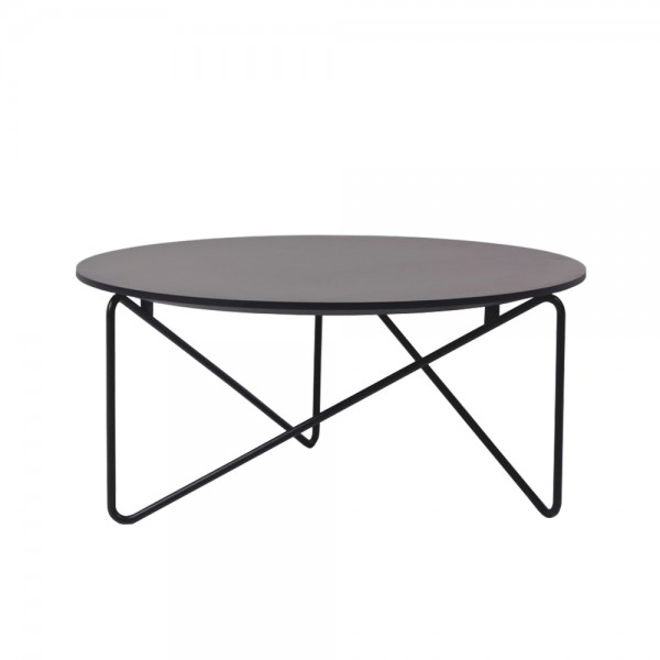 Polygon Low Table. Prostoria