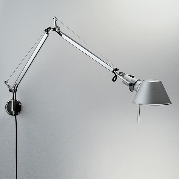 Tolomeo mini wall. Artemide