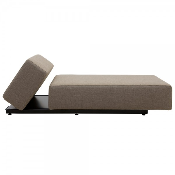 Chaise Longue Nevada. Softline