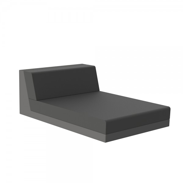 Módulo chaiselongue Pixel. Vondom