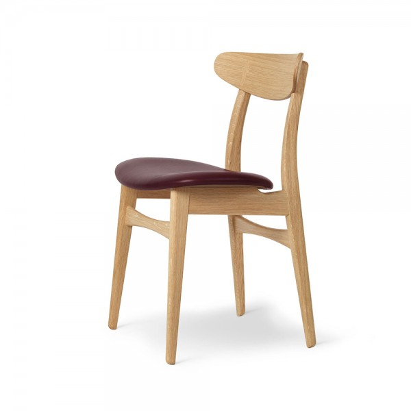 Silla CH30P. Carl Hansen and Son