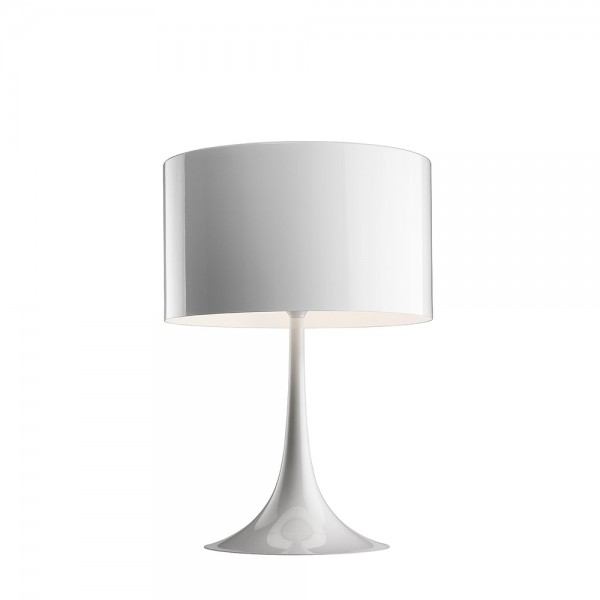 Lámpara mesa Spun Light T. Flos