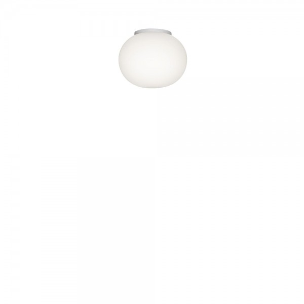 Lámparas de pared + techo Mini Glo-Ball C/W. Flos