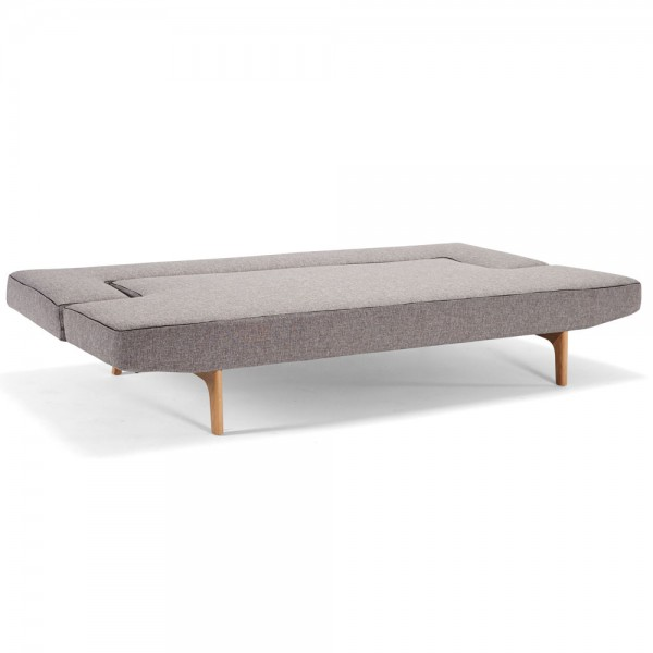 Sofá cama individual Puzzle Wood. Innovation Living