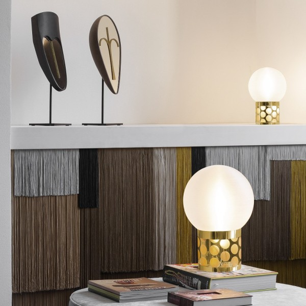 Lámpara sobremesa Atmósfera Table Slamp