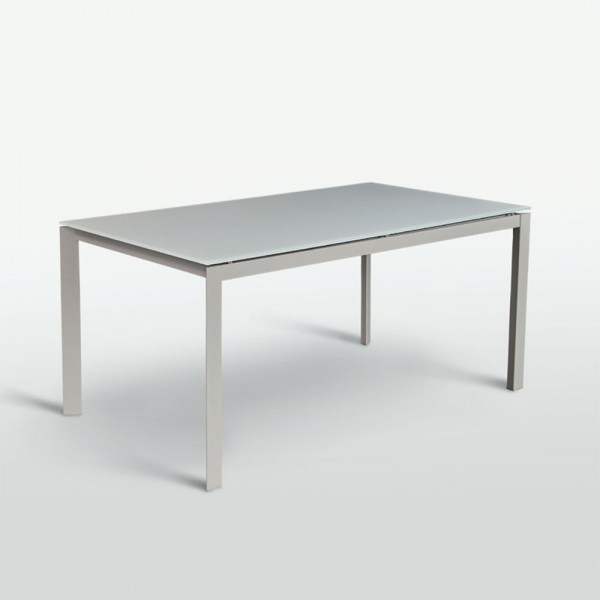 Mesa Paris Cristal. Ingenia