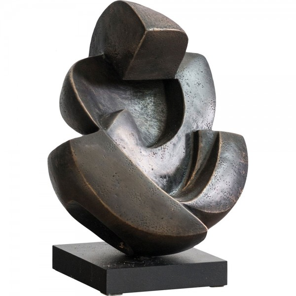 Escultura Unconditional Love. Gardeco