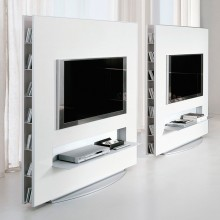 Mueble T.V. Frame collection suelo. Alivar