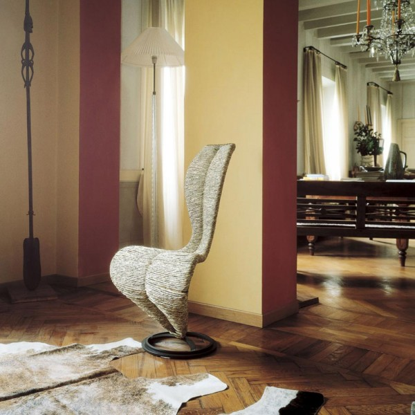 Silla S-Chair Cappellini