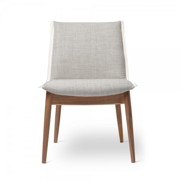 Silla E004 Embrace Chair tela. Carl Hansen and Son