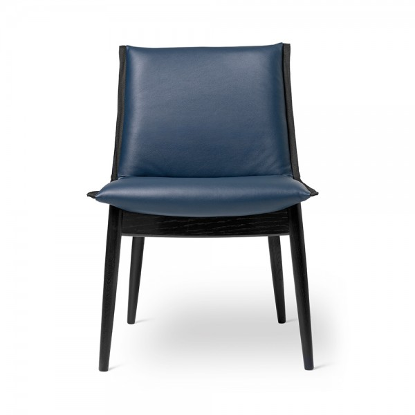 Silla E004 Embrace Chair piel. Carl Hansen and Son