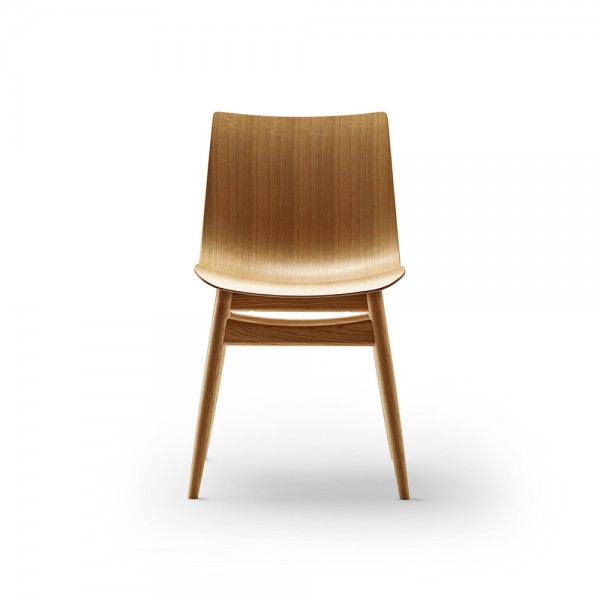 Silla BA001T Preludia Wood. Carl Hansen and Son