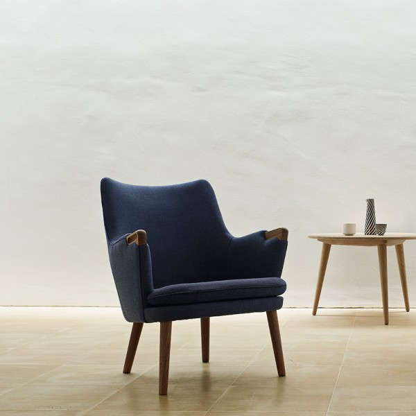 Sillón CH71. Carl Hansen and Son